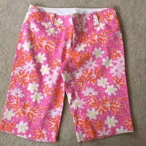 Lilly Pulitzer shorts - never worn!