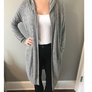 Urban Outfitters Duster Cardigan