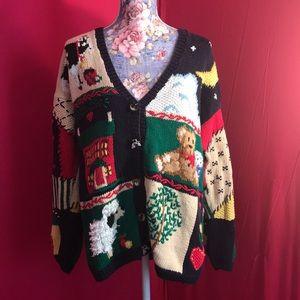 """Ugly"" Christmas Sweater"