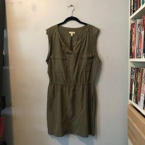 Biz Cas Military Dress