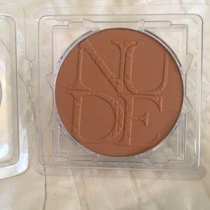Dior Bronzer 003 Tester