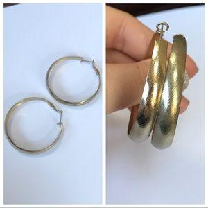 🌼4 for $10 deal- Hoop Earrings