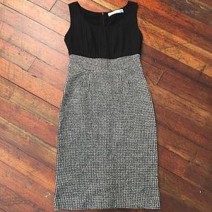 Sparrow Tweed Dress