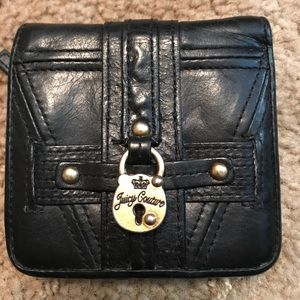 Juicy Couture wallet