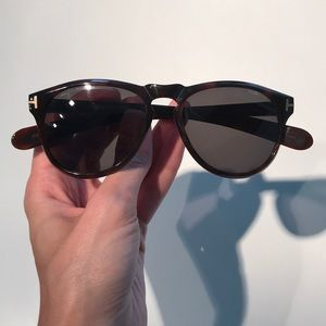 Tom Ford Flynn Sunglasses