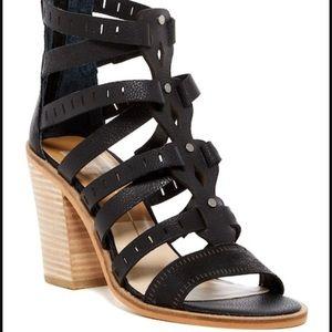 "Dolce Vita ""Lain Block Heel Sandal"""