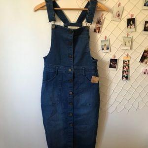Rachel Roy Denim Dress
