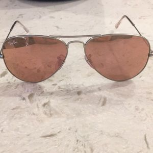 Ray Ban Aviator 58mm