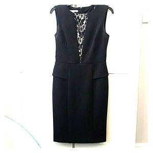 Little Black Maggy London Dress