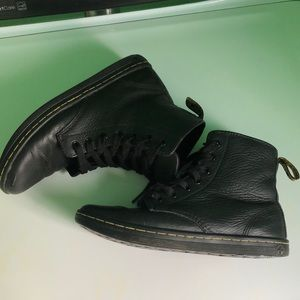 Used Dr. Martens boots
