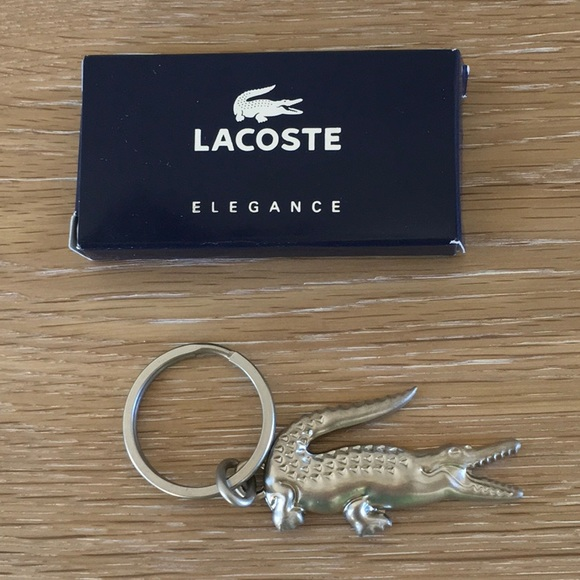 cd62b7487 Lacoste Other - 🐊New Lacoste Key Chain