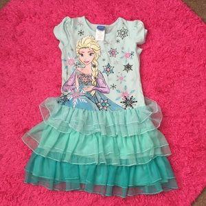 Disney else tutu dress