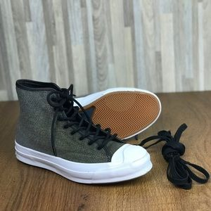 Converse&Woolrich Jack Purcell Signature HT JUTE W
