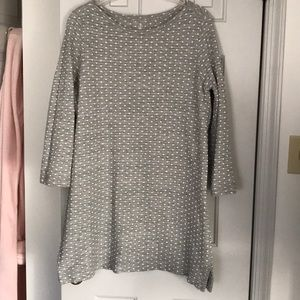 Land's End Tunic