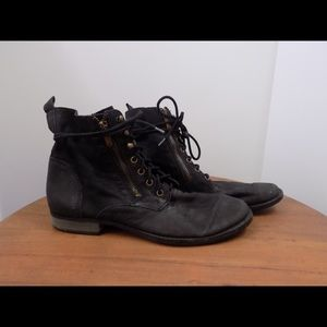 2003 Sam Edelman Ankle Boots