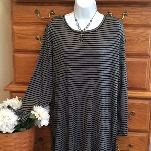 Old Navy Long Light Tunic NWT
