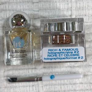 Lit Cosmetics Holographic Lit Kit