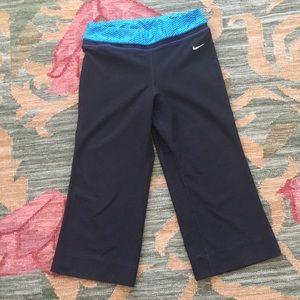 Nike sports leggings
