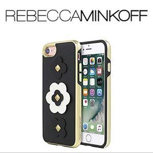 NWT Rebecca Minkoff iPhone 7 case