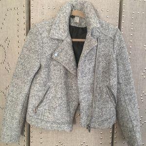 H&M Grey Moro Jacket
