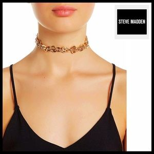 ⭐️⭐️STEVE MADDEN❤️GIFT PERFECT❤️Statement Choker