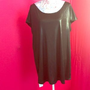 AA Low Back Blouse