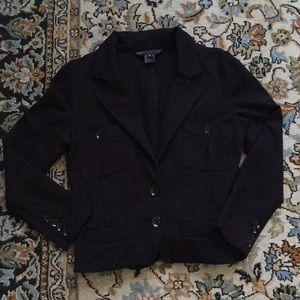 Marc Jacobs Button up blazer cardigan