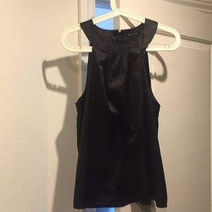 Size M Limited sleeveless blouse