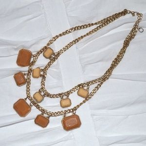 Francescas | Layered Necklace