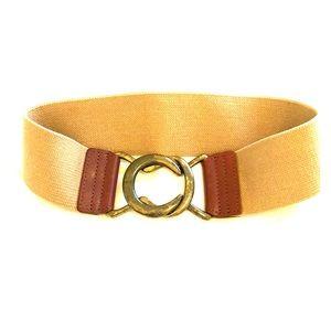 NWT Ralph Lauren stretch belt
