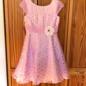 Other - Formal lilac dress. Girls size 8