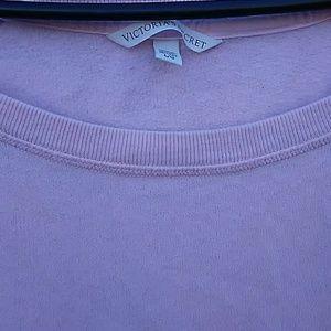 Victoria's Secret Tops - Victoria's Secret sweatshirt cute!
