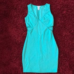 (M) dress
