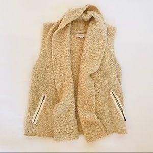 Teddy Bear Vest (blogger favorite)