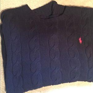 Men's Polo by Ralph Lauren crew neck sweater