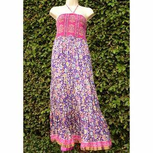 Maeve Washable Silk Dress