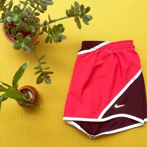 Nike dri fit shorts size small