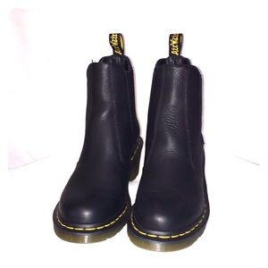 Dr. Martens Candence Boots Size 8