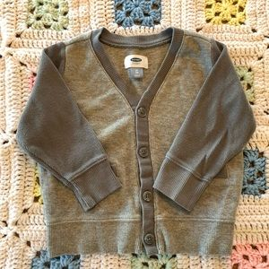 Other - 2T BOYS SWEATER