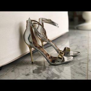 Sam Edelman Ankle-Strap Heels