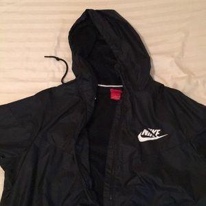 NEW - NIKE Windbreaker/Light Jacket