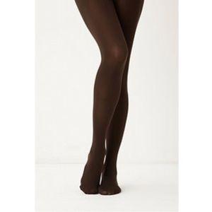 NEW Express Shaping Stocking Leggings Medium Large