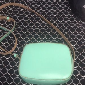 Jcrew crossbody purse