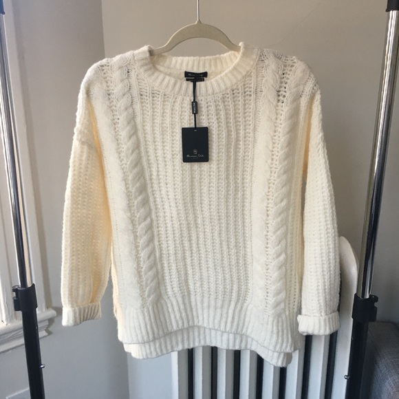 Massimo Dutti Sweaters Alpaca Sweater Poshmark