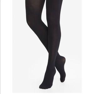 NEW Express Shaping Stocking Leggings Small Medium