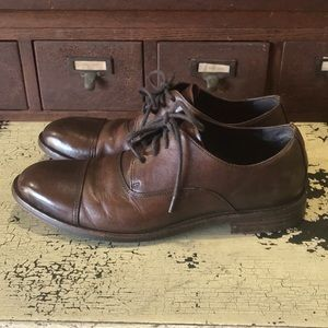 Frye Paul Bal Oxford Y2sFmIQ