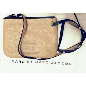 Marc by Marc Jacobs high quality leather bag