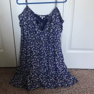 Never worn off the shoulder dress!