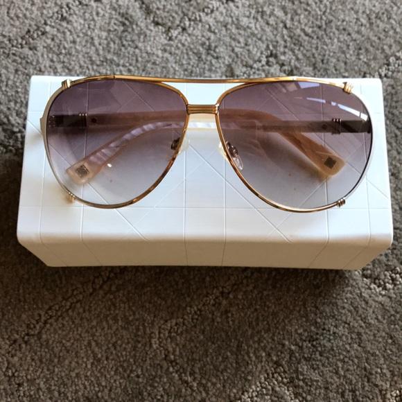 ba0f26f03109 Christian Dior Accessories - Authentic Christian Dior Chicago 2 sunglasses