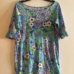 Lillie Pulitzer dress